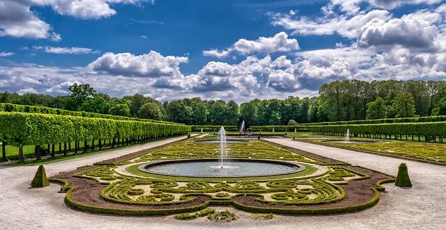 10 Tipps zur Gartenplanung Gestaltung