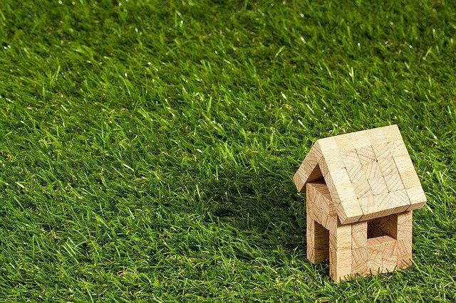 Nachhaltiger Hausbau: Das Dach