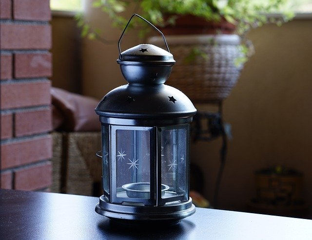 Gartenbeleuchtung LED
