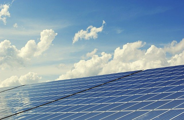 Bedeutung der Solartechnik