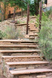 Natursteine wurden schon seit jeher verwendet