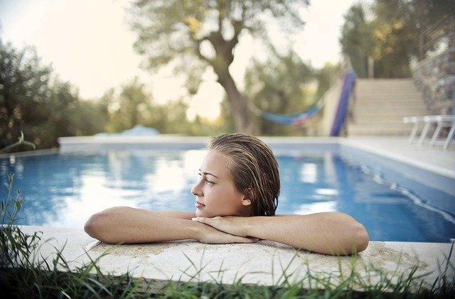 Der eigene Pool im Garten - worauf sollte man achten?